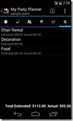 mypartyplanner_screenshot6